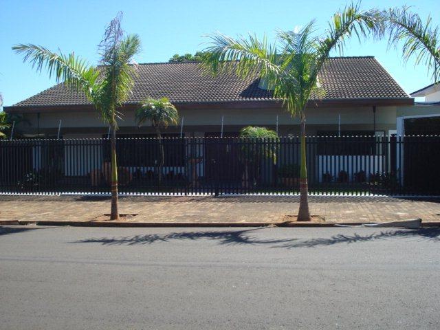 Venda Casa Parque Santa Monica 1034