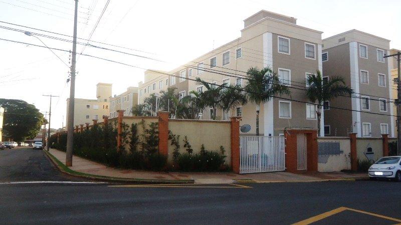 Locação Apartamento Vila Monteiro (gleba I) 11477
