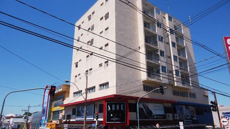 Locação Apartamento Jardim São Carlos 13632