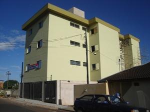 Locação Apartamento Jardim Lutfalla 14786