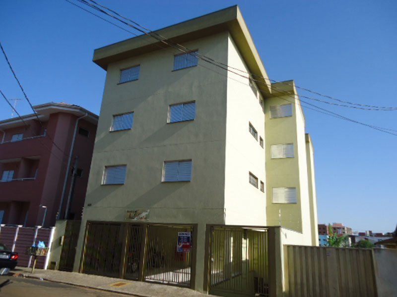 Locação Apartamento Jardim Lutfalla 14788