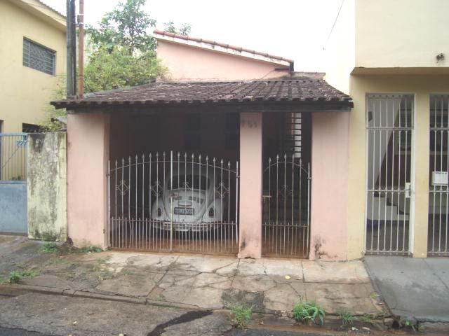 Venda Casa Jardim Paulista 1682