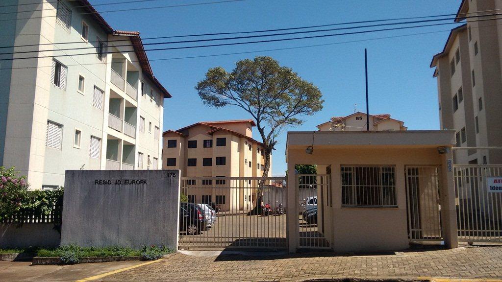 Venda Apartamento Jardim Nova Santa Paula 1698