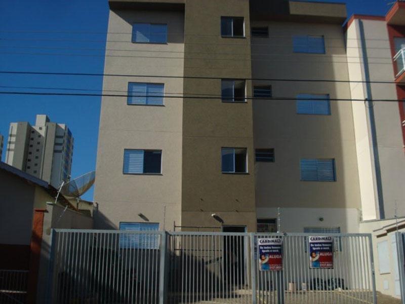 Locação Apartamento Jardim Macarengo 18067