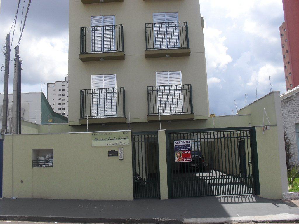 Locação Apartamento Vila Monteiro (gleba I) 21337