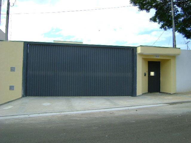 Locação Casa Jardim Santa Paula 21861