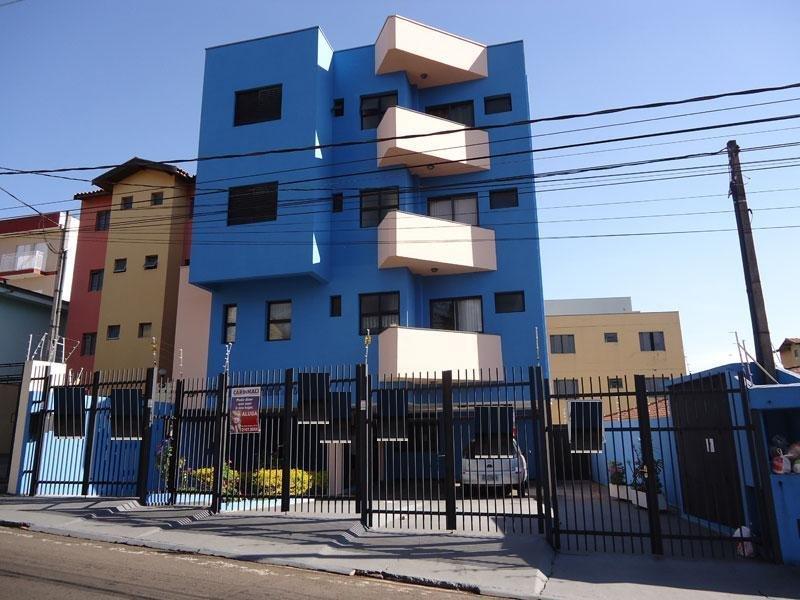 Locação Apartamento Centro 24931