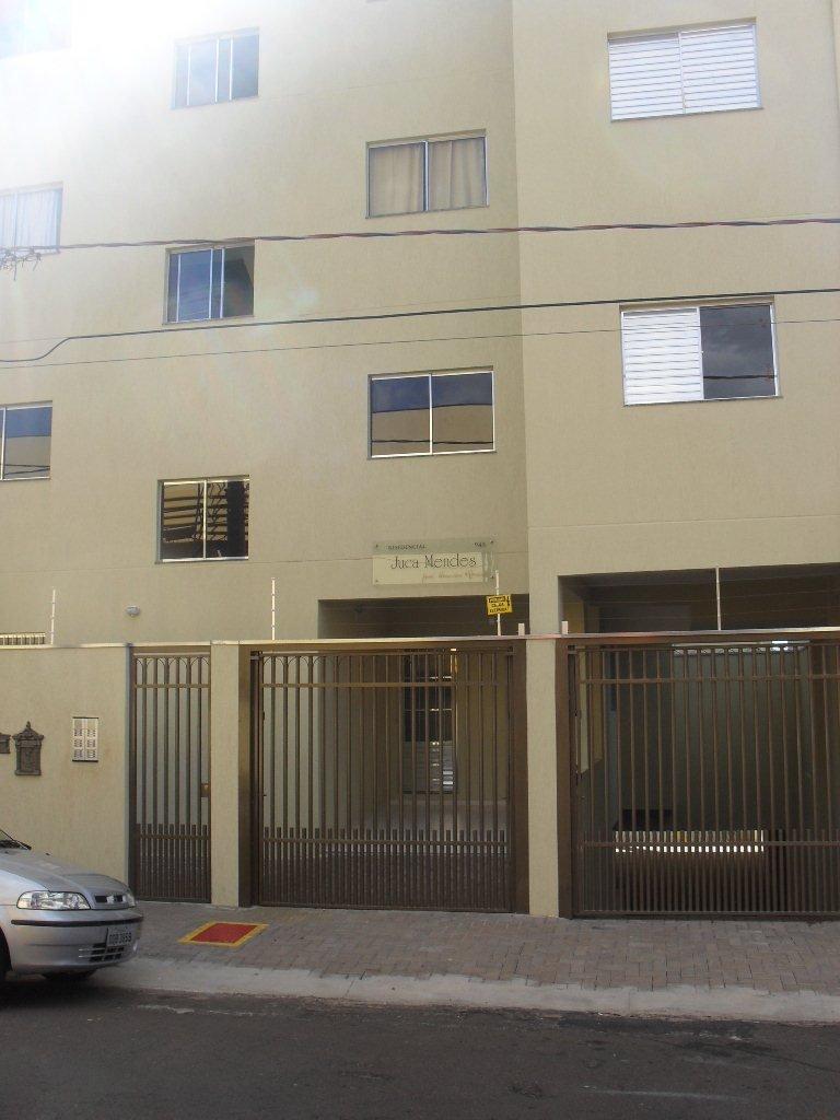 Locação Apartamento Jardim Lutfalla 25804