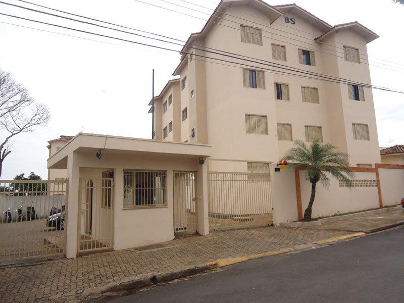 Locação Apartamento Jardim Nova Santa Paula 26797