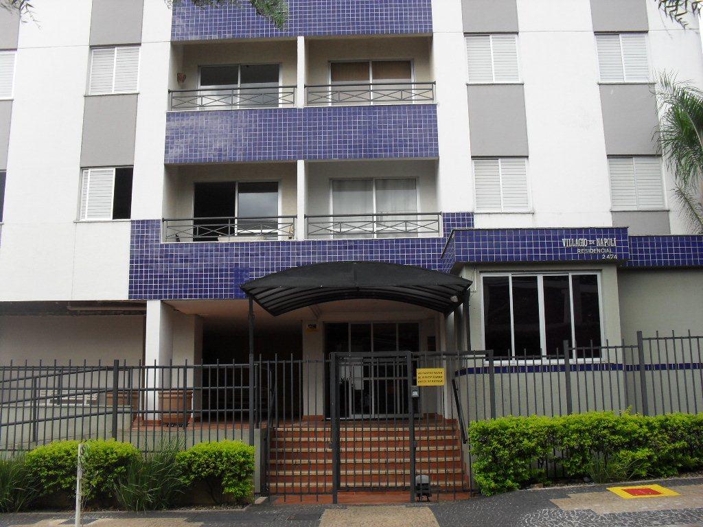 Locação Apartamento Centro 28709