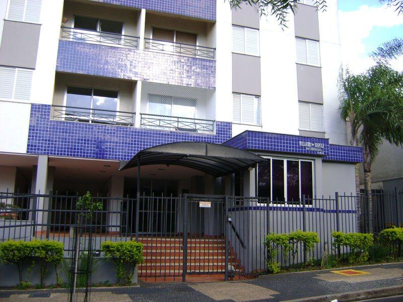 Locação Apartamento Centro 29977