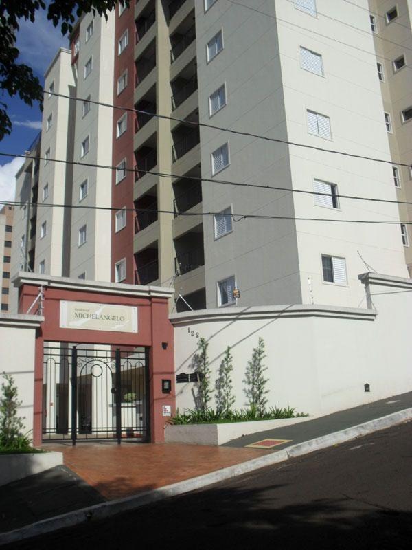 Venda Apartamento Jardim Gibertoni 30150