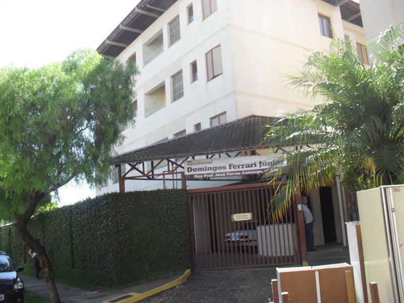 Locação Apartamento Vila Celina 30538