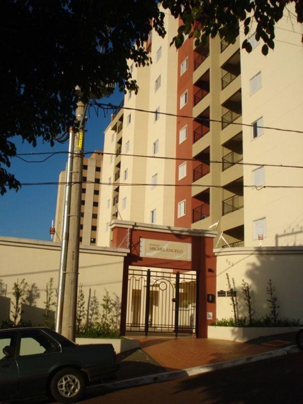 Venda Apartamento Jardim Gibertoni 30962