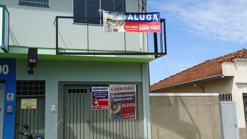 Locação Casa Vila Prado 31703