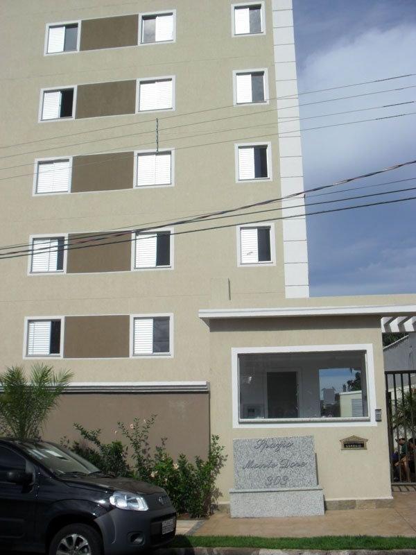 Venda Apartamento Jardim Paraíso 36269