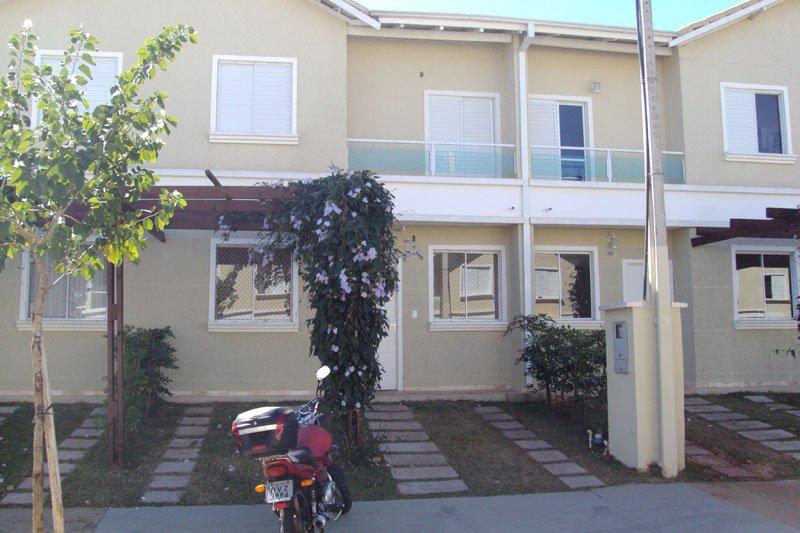 Locação Casa Azulville I 36377