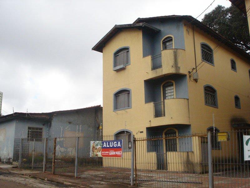 Locação Apartamento Jardim Paraíso 39322
