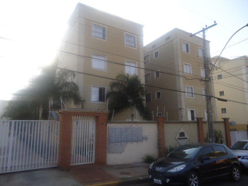 Locação Apartamento Vila Monteiro (gleba I) 40213