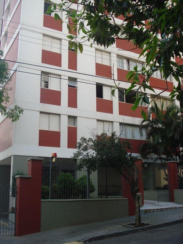 Locação Apartamento Jardim Bethânia 40558