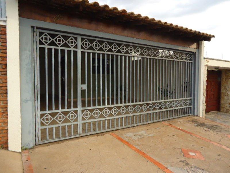 Locação Casa Cidade Jardim 41417