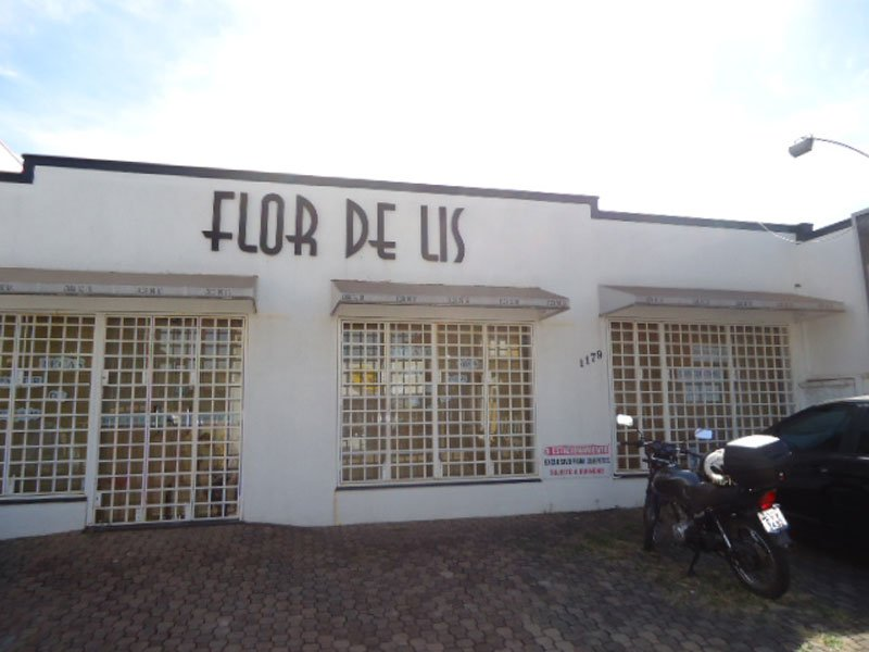 Locação Salão Parque Santa Mônica 43538