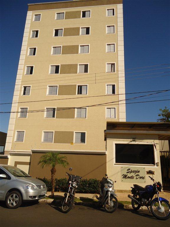Locação Apartamento Jardim Paraíso 44364