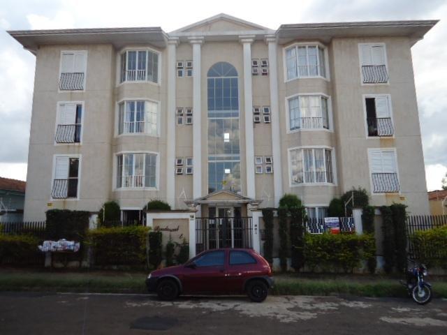 Venda Apartamento Cidade Jardim 45061