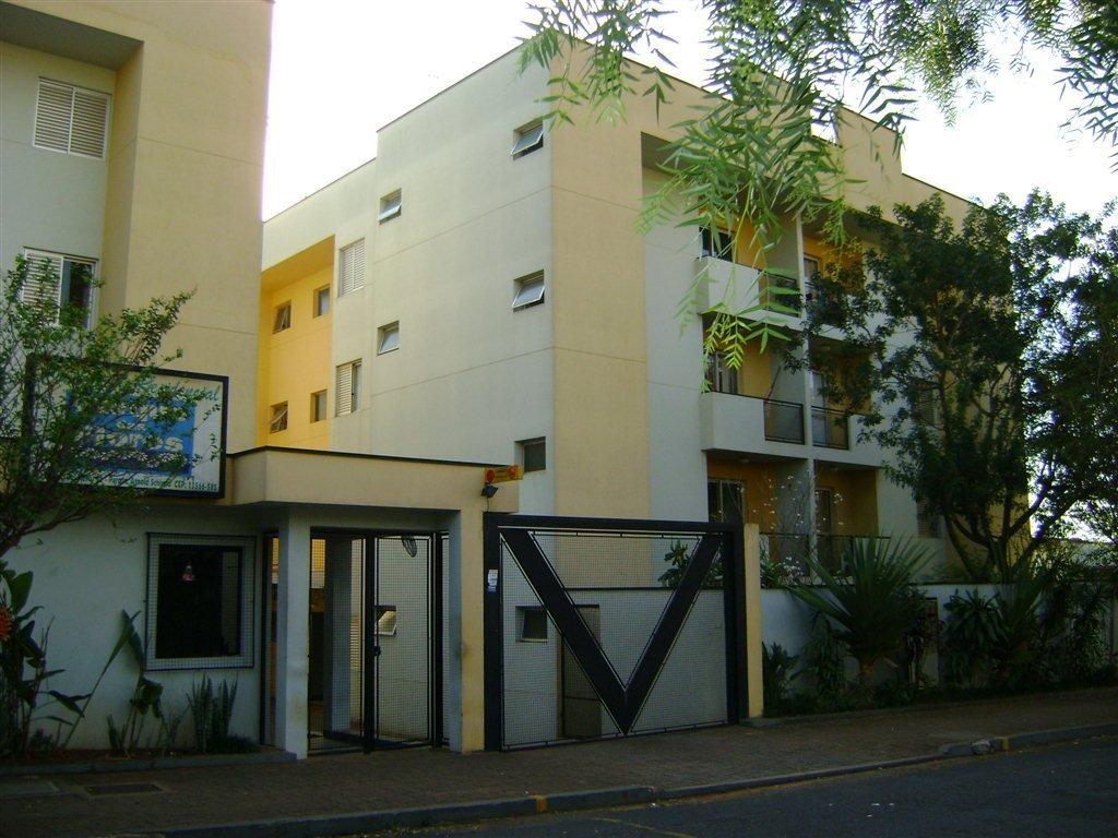 Venda Apartamento Parque Arnold Schimidt 456