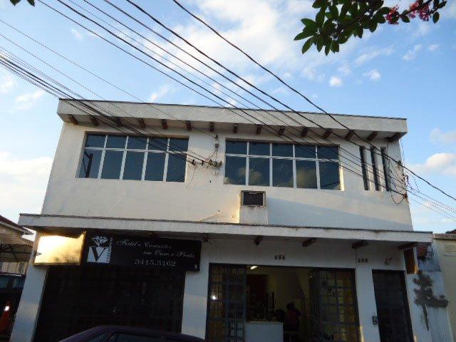 Locação Apartamento Jardim São Carlos 45977