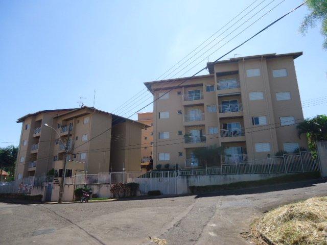 Venda Apartamento Cidade Jardim 46794