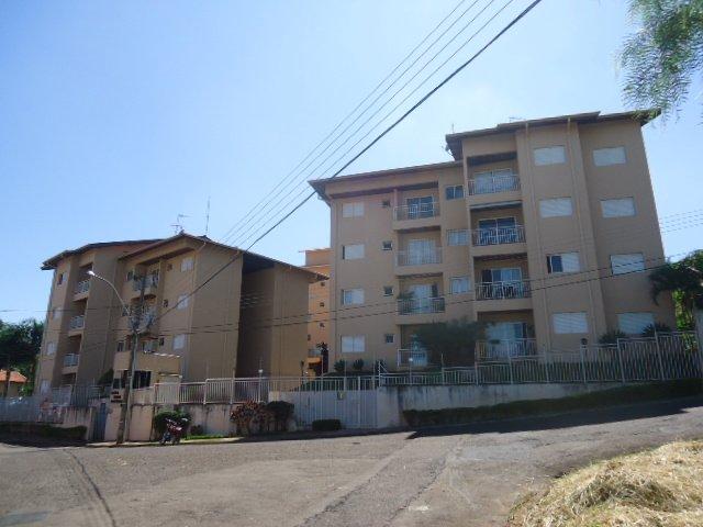 Venda Apartamento Cidade Jardim 46833