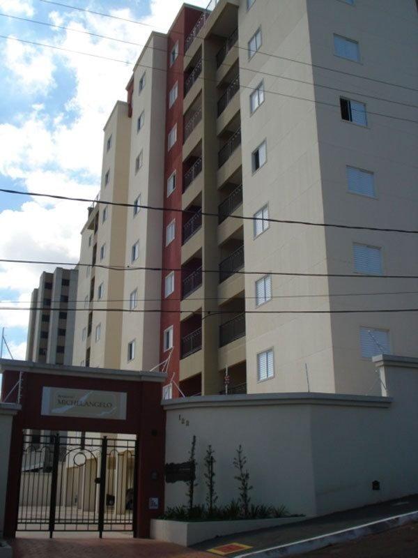 Venda Apartamento Jardim Gibertoni 47169