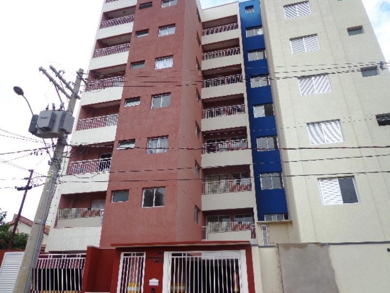 Locação Apartamento Jardim Lutfalla 47996