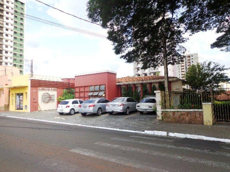 Locação Salão Centro 48552