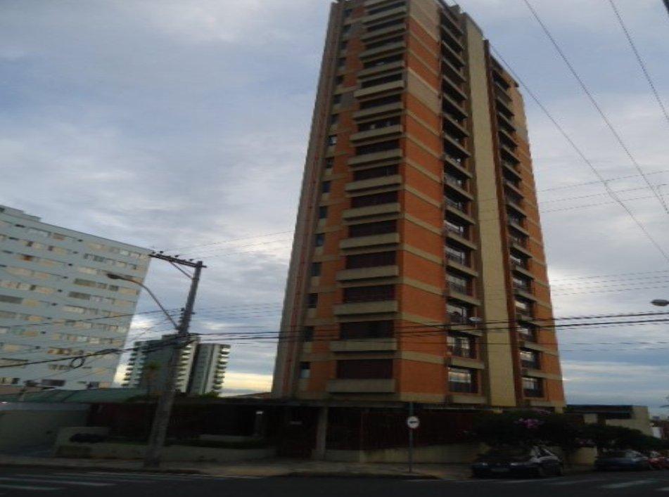 Locação Apartamento Centro 48575