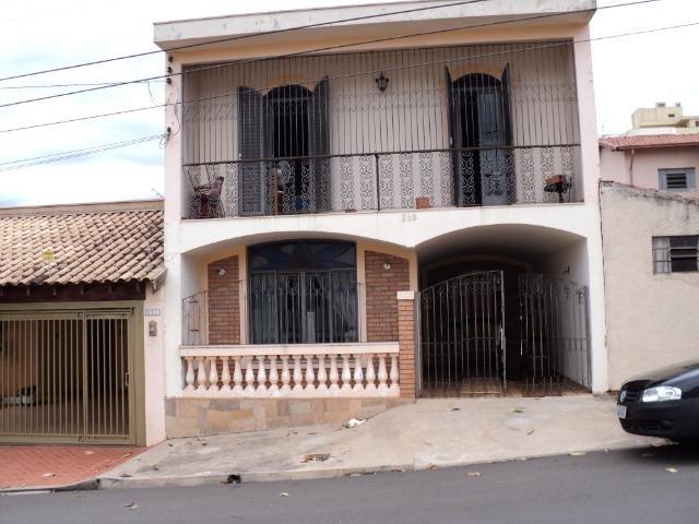 Venda Casa Centro 486