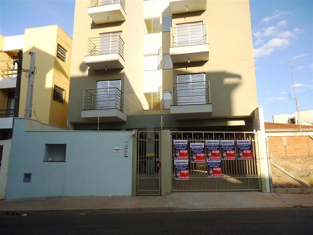 Locação Apartamento Jardim Bethânia 49242