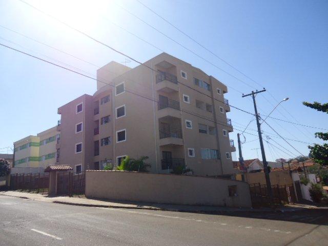 Locação Apartamento Jardim Santa Paula 49496