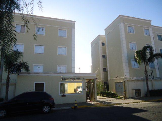 Locação Apartamento Jardim Ipanema 49810