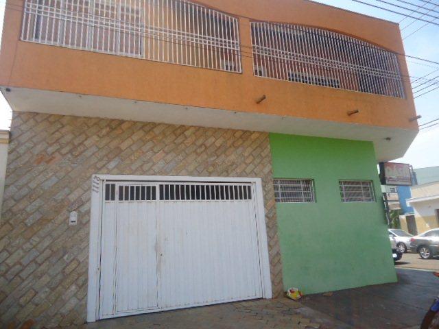 Locação Casa Vila Boa Vista 51152