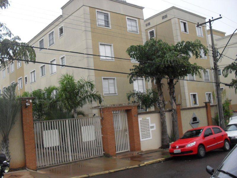 Locação Apartamento Vila Monteiro (gleba I) 52908