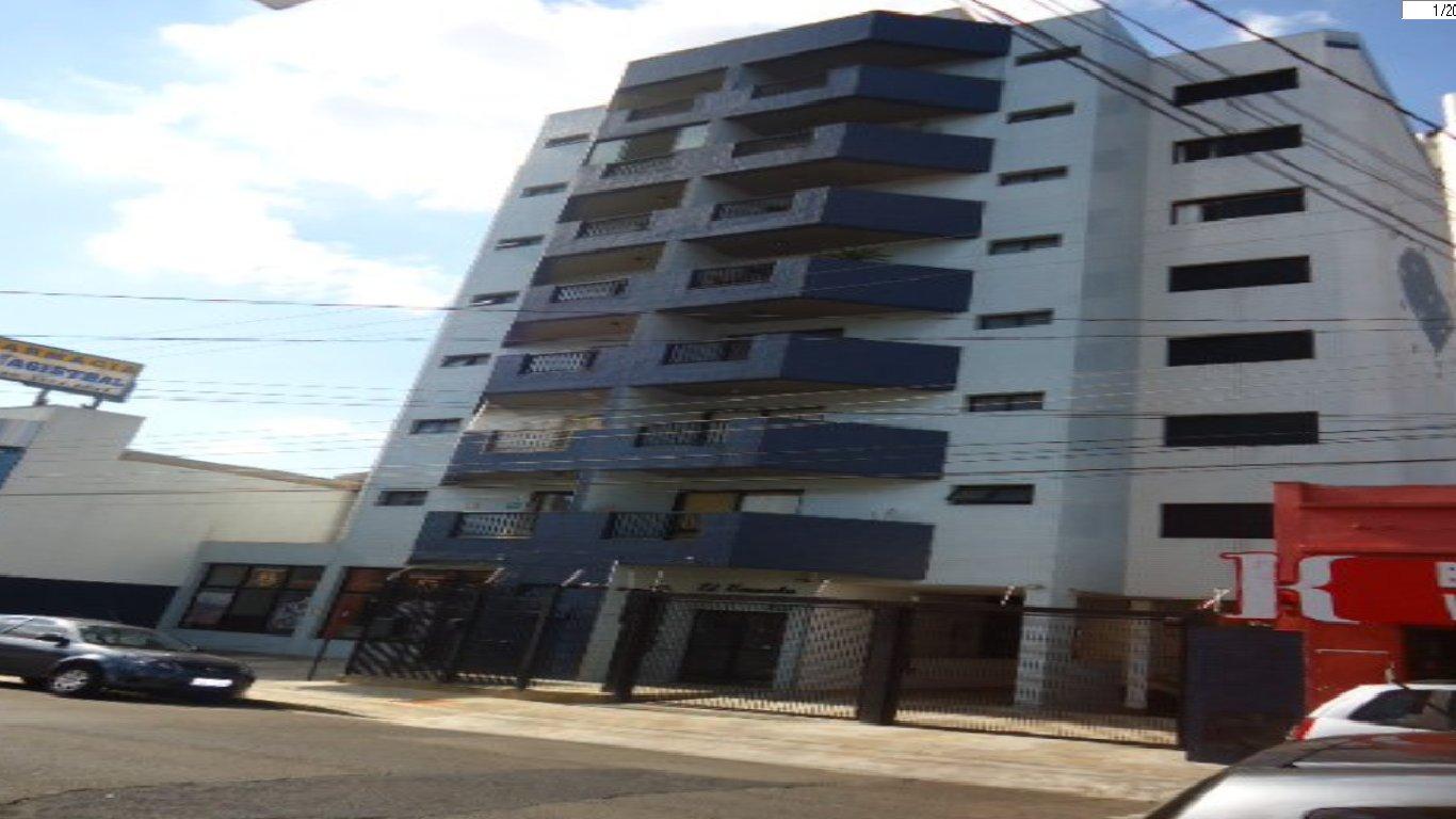 Locação Apartamento Centro 53186