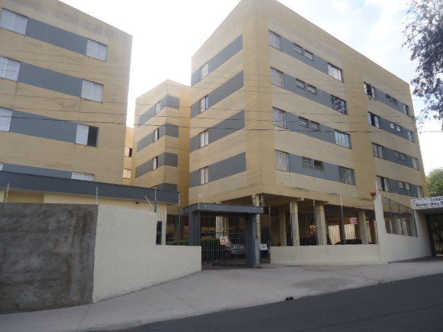 Locação Apartamento Parque Arnold Schimidt 53239
