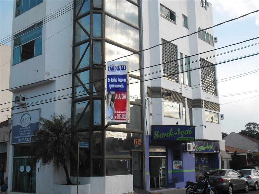Locação Salão Centro 55165