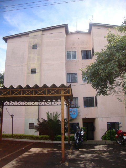 Locação Apartamento Romeu Santini 55266