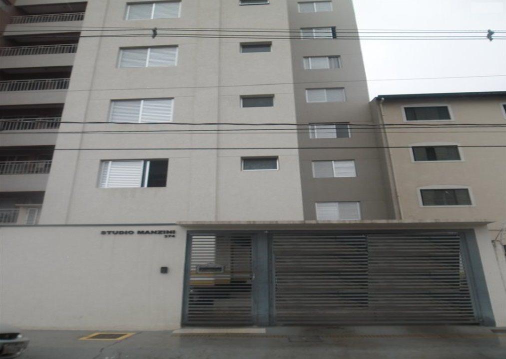 Locação Apartamento Jardim Lutfalla 55870