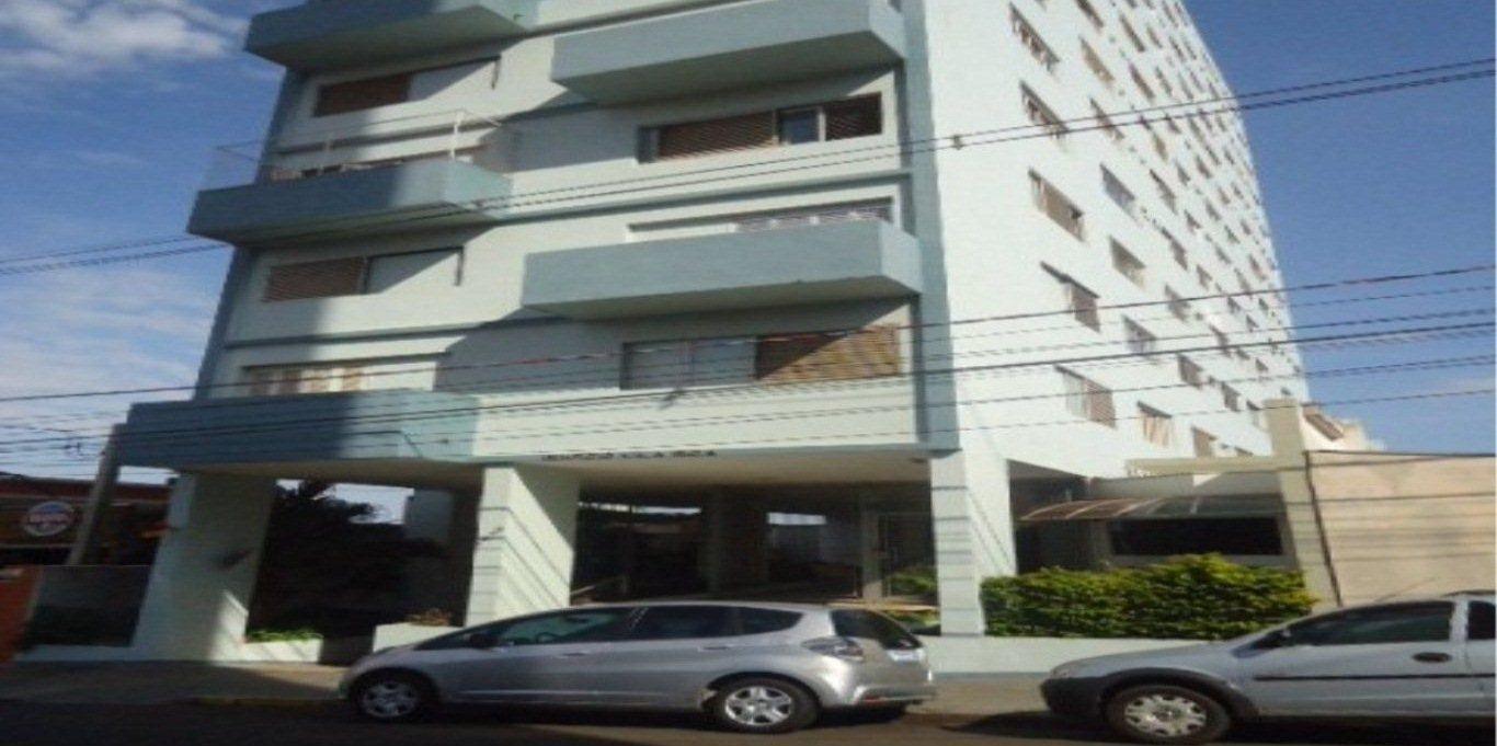 Locação Apartamento Centro 56010