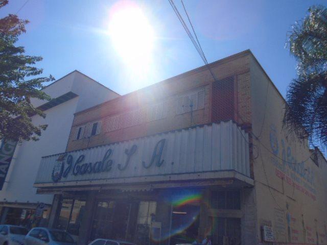 Locação Apartamento Núcleo Residencial Silvio Vilari 56015