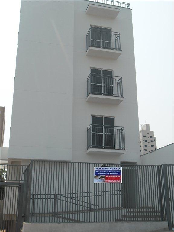 Locação Apartamento Centro 56567